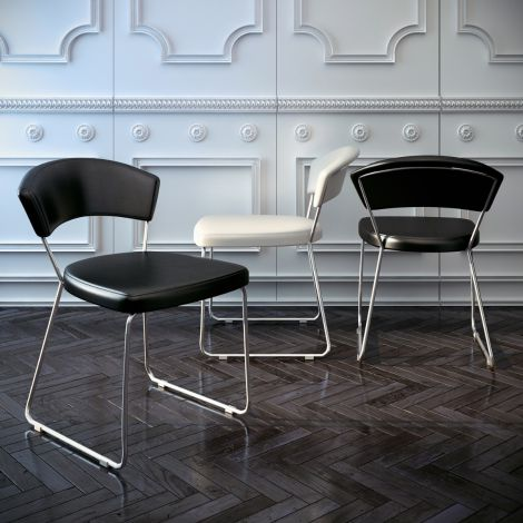 Delancy Dining Chair