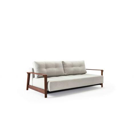 Aum Lounger Sleeper Sofa