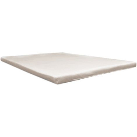 Sereno Organic Latex Shiki Mat on the Raku Platform Bed (sold separately)