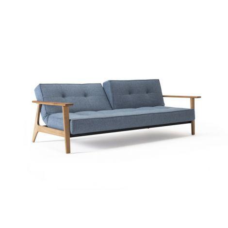 Modern Sleeper Sofa Beds Contemporary Sofa Beds Haiku Designs