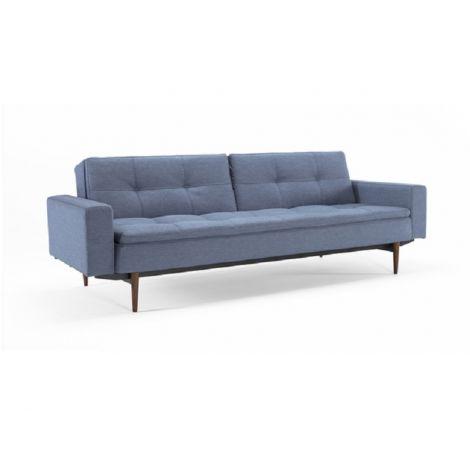 Vogue Convertible Sleeper Sofa