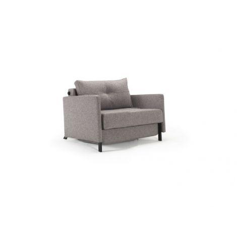 Zenkei Deluxe Sleeper Chair