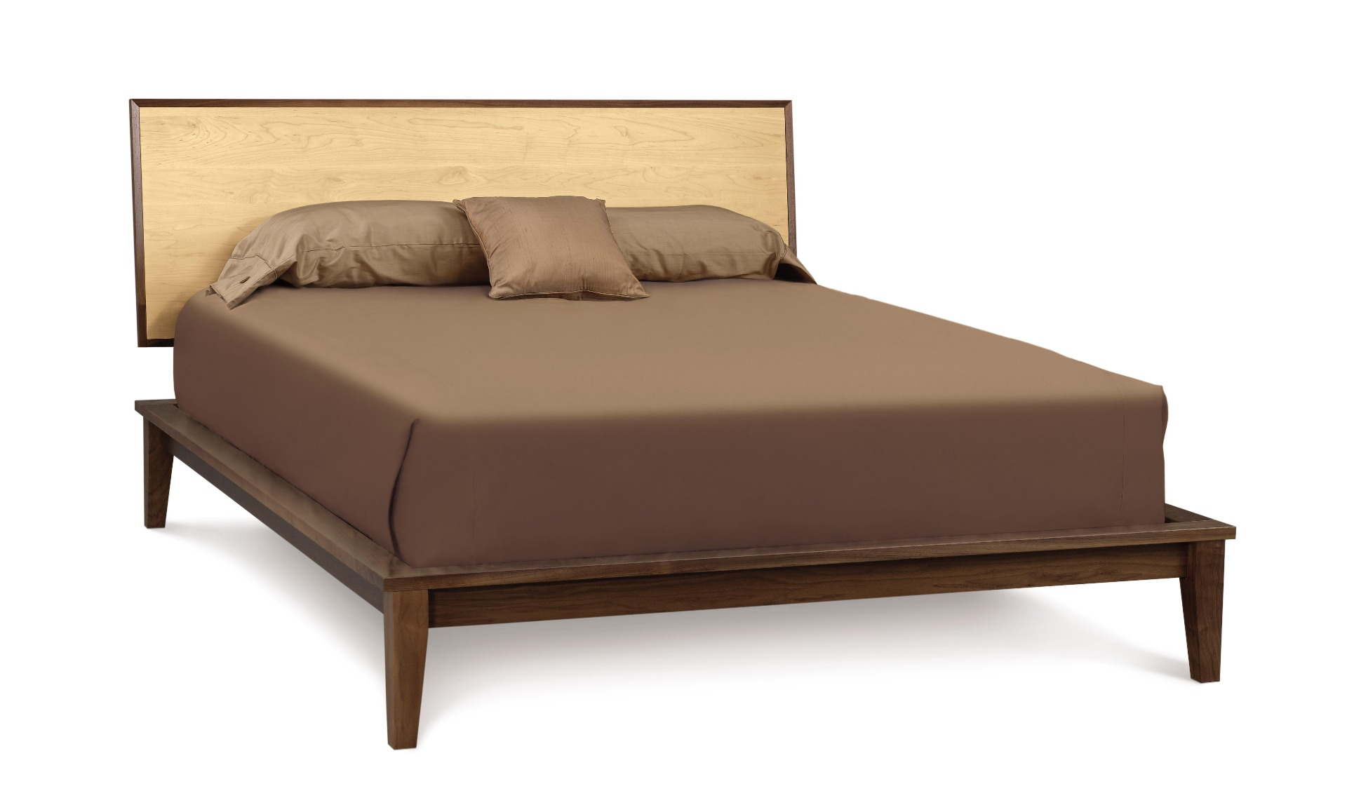 . SoHo Modern Platform Bed