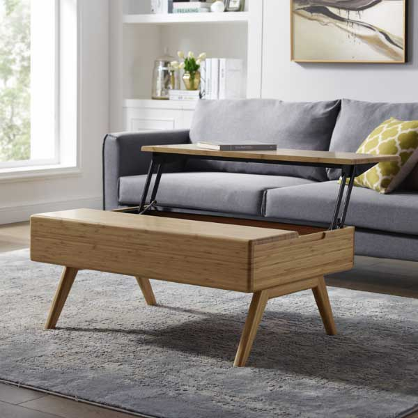Eco-Friendly Bamboo Furniture