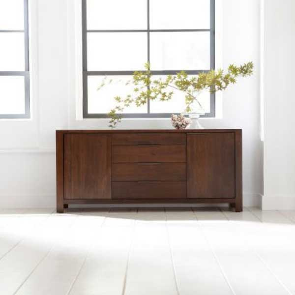Eco-Friendly Solid Wood Furniture