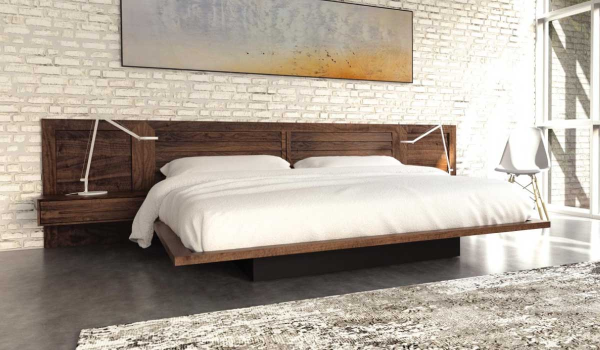 Find Your Style of Bedroom Furniture