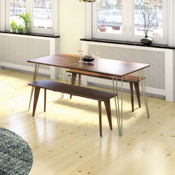 Find Your Style of Dining Room Furniture
