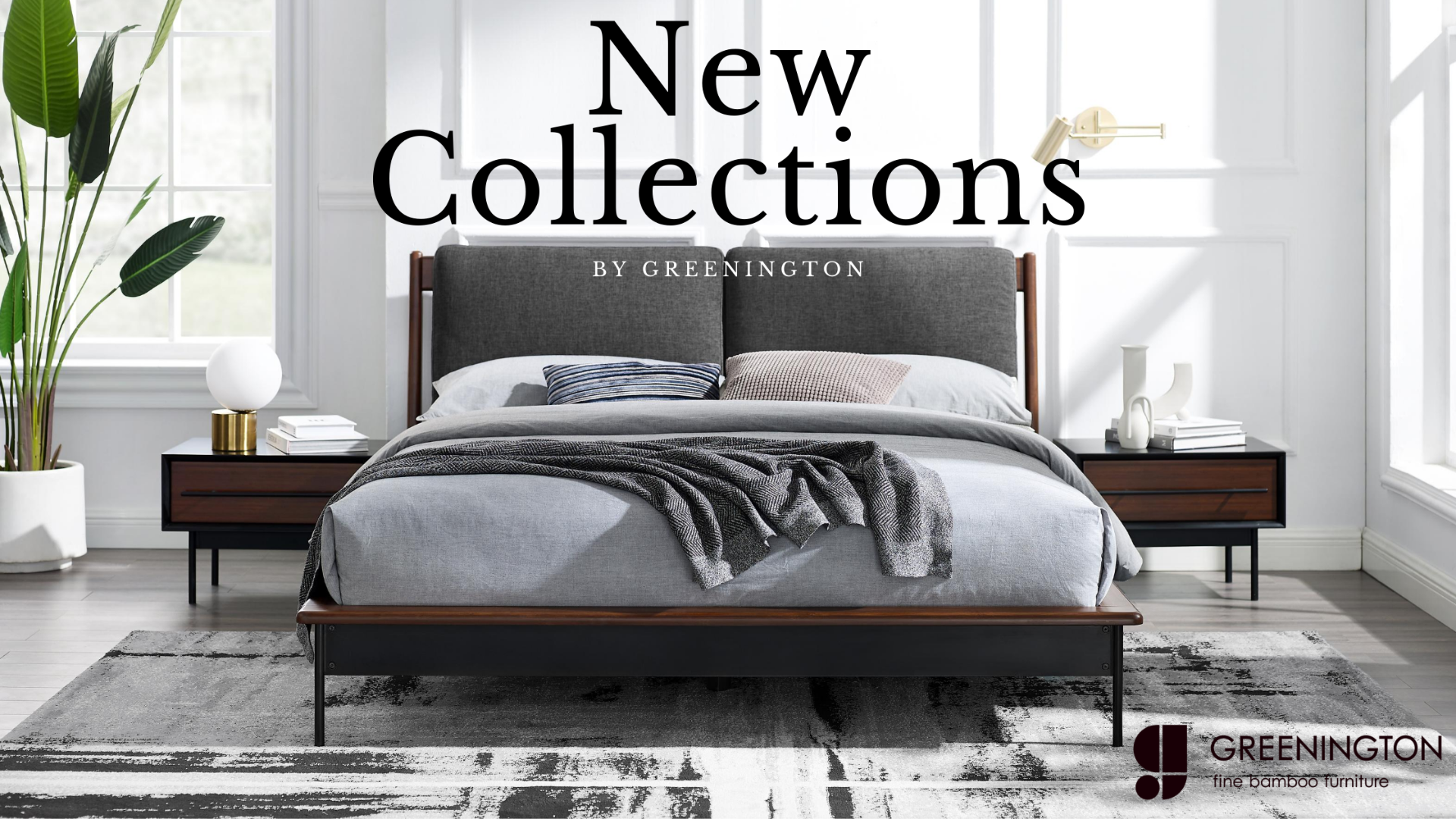 New Greenington Collections