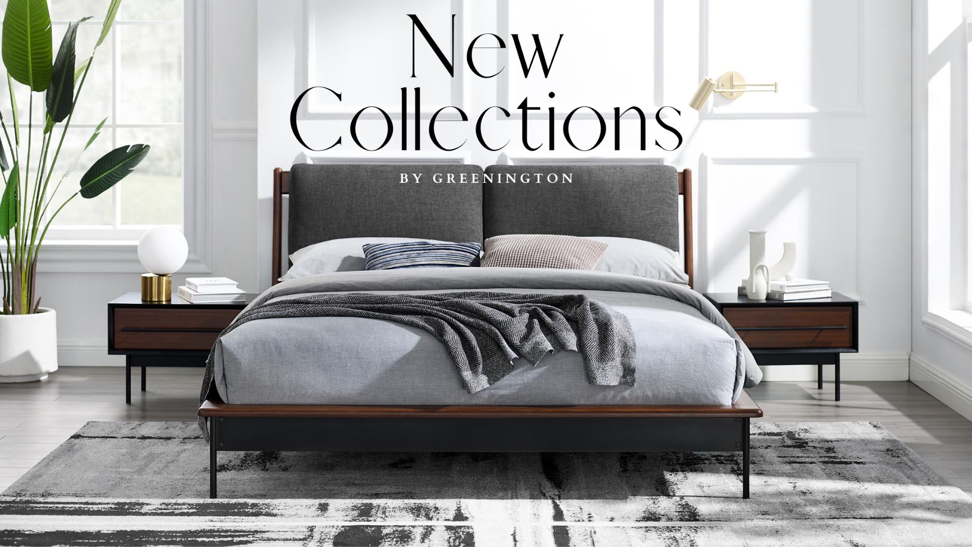 new greenington collections | haiku designs
