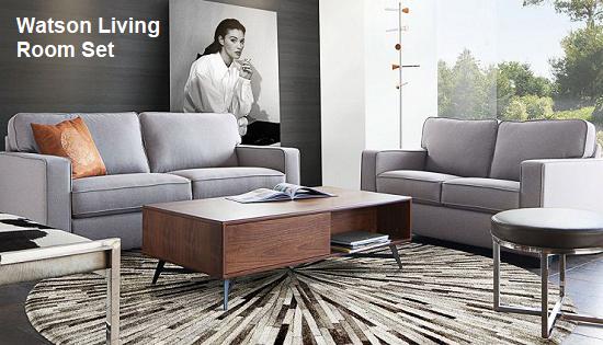Watson Living Room Set