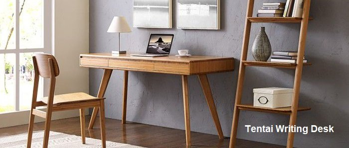 Haiku Designs Office - Tentai Writing Desk