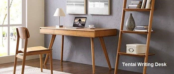Haiku Designs Office - Tentai Writing Desk