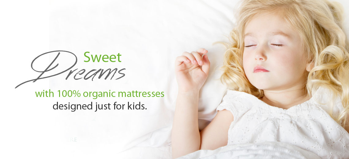 Haiku Designs is your Source for Natural Childrens Bedding
