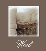 Haiku Designs Organic and Natural Wool