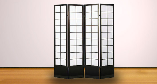 Haiku Designs Shoji Screens
