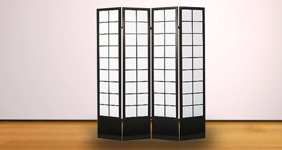 Haiku Designs Shoji Screens