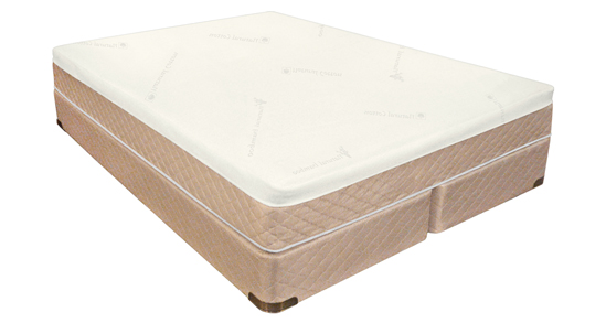 Natural Sleep Select Comfort Air Cell Mattress