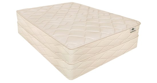 Nidra Elite Natural Latex Mattress