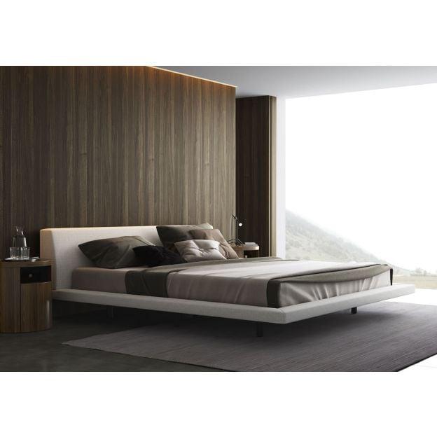Hayate Floating Platform Bed