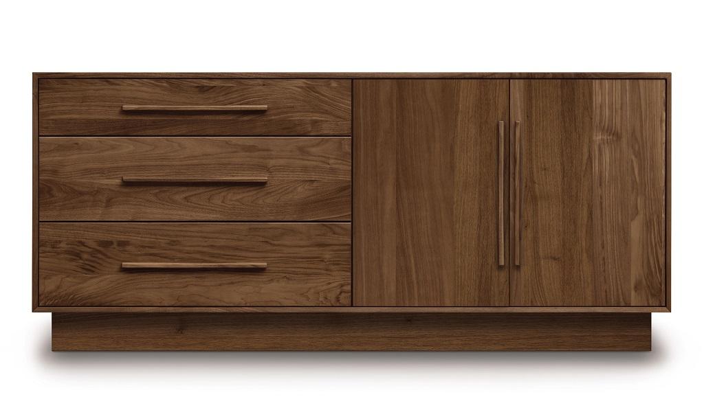 Mikado 2 Door, 3 Drawer Dresser