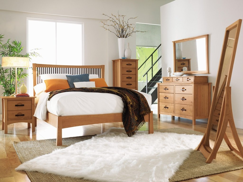 Slumber Bedroom Collection