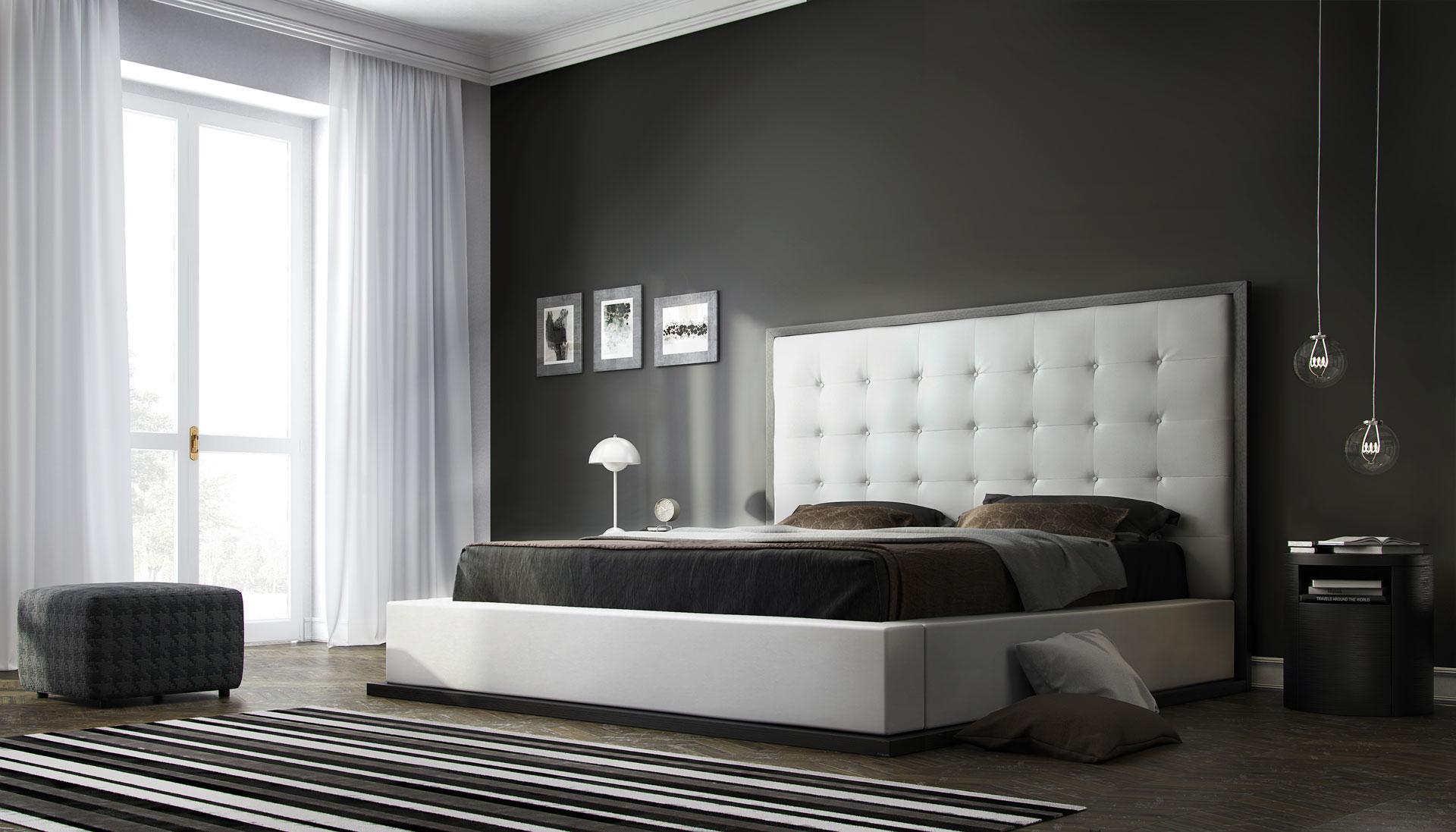 Ludlow Platform Bed Haiku Designs