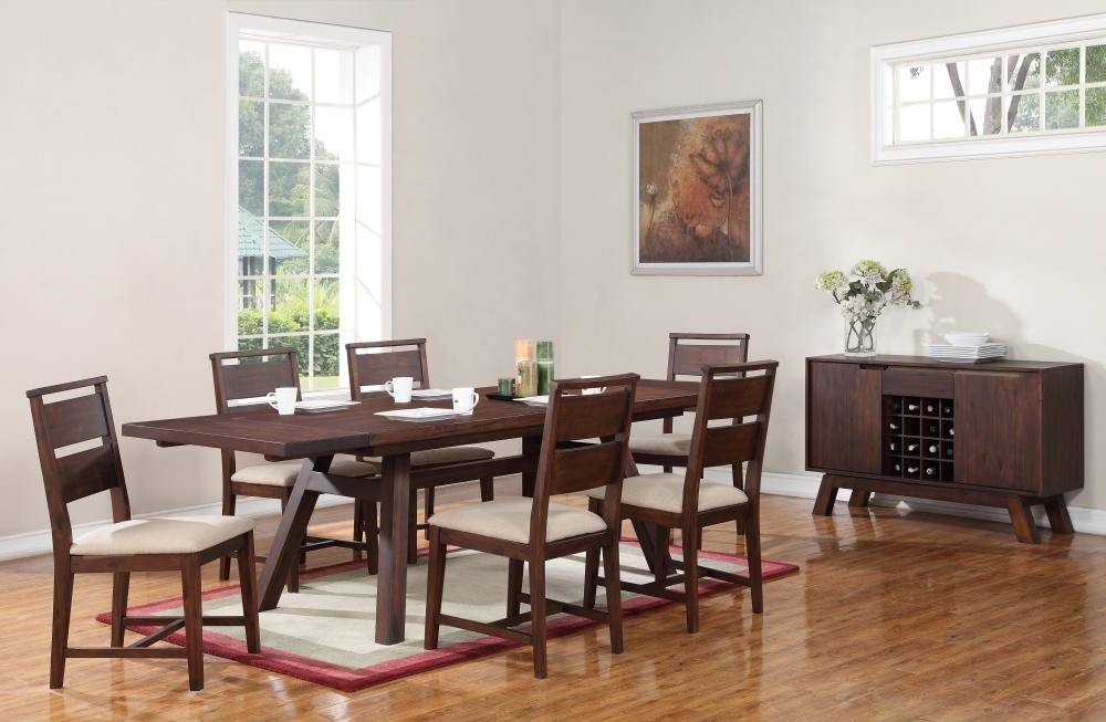 Portland Dining Room Set
