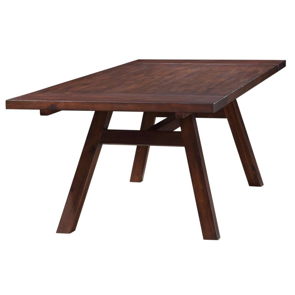 Portland Rectangle Dining Table